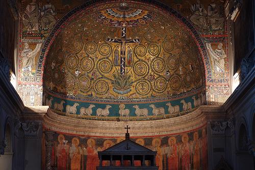 St. Clemente